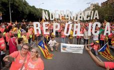 El contagio secesionista inquieta a Europa