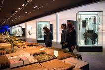 El Museo Memoria de Andalucía cumple diez años