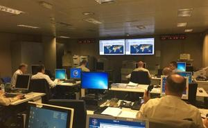 Principales amenazas de seguridad a las que se enfrenta España