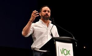 Abascal reta al PP a una alianza antiVox frente a los «españoles conscientes»
