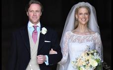 Nueva boda en Windsor