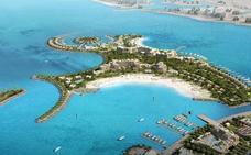 Barceló abrirá un espectacular hotel 5 estrellas en Emiratos Árabes Unidos