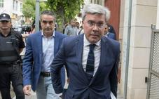 «Fernández de Moya no tuvo intervención alguna» en Matinsreg, dice el Fiscal