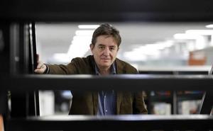Luis García Montero: «Para ser progresista no hace falta despreciar a España»