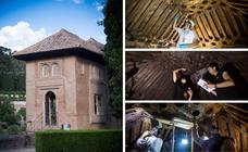 El Oratorio del Partal, en La Alhambra, gana el premio de patrimonio más prestigioso de Europa
