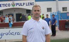 El At. Pulpileño ofreció el mejor balance almeriense en la Tercera