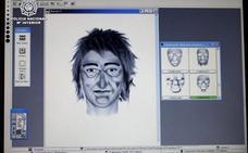 Policías recurren a imágenes de famosos para buscar a delincuentes