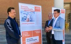 Ciudadanos pretende impulsar la economía y el emprendimiento con el Instituto Municipal Granada Inteligente