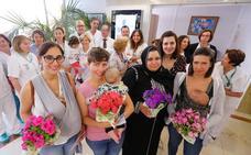 Más de mil madres donantes de Granada que salvan la vida a bebés prematuros o enfermos