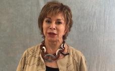 El nuevo libro de Isabel Allende ya está a la venta en FNAC