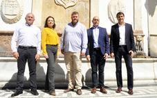 Sexto intento en Baza para evitar la mayoría del PSOE