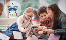 IML Granada: donde los niños aprenden inglés sin darse cuenta