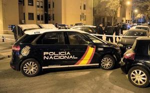 'Cazan' al hombre que robaba a mujeres en el centro de Granada, que tenía prohibido entrar en España
