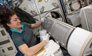 Un investigador de la UAL lidera un estudio de la NASA sobre una proteína relativa al cáncer