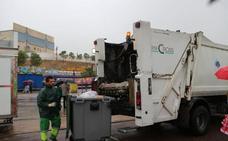 CCOO se descuelga de la «huelga fantasma» de basura en FCC