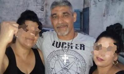 La exnovia de Montoya asegura que es inocente