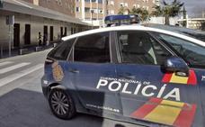 Detienen en Jaén a un hombre de 42 años por agredir sexualmente a una mujer en un portal