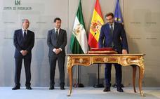 Juan Gómez: «La Universidad es la mayor fuente de oportunidades de la sociedad jienense»