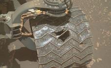 «Se busca mecánico en Marte»