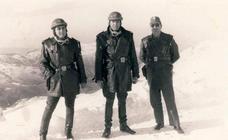 Breve historia de la Guardia Civil en imágenes