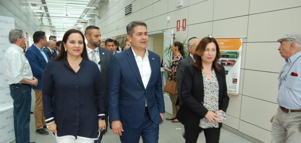 «Almería es nuestro referente, es impresionante lo que han hecho»