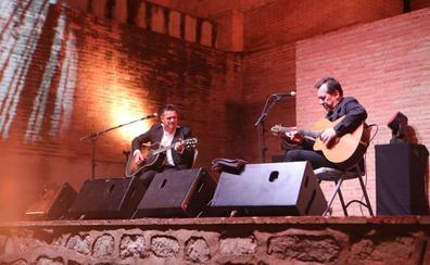 Fomentar la cultura y a los artistas locales de Jaén