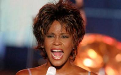 Gira póstuma de Whitney Houston