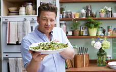 A Jamie Oliver se le indigestan los negocios