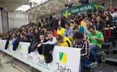 IFEJA acogerá la semifinal del play off por el título entre el Jaén Paraíso Interior FS y El Pozo Murcia