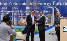 Bahrein se interesa por varias patentes de la UGR en el sector de las energías renovables