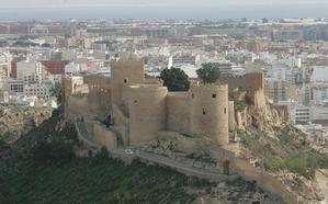 La Junta quiere un Patronato para la Alcazaba como el que tiene la Alhambra