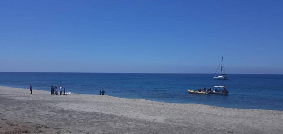 Muere un buzo durante una inmersión en La Fabriquilla
