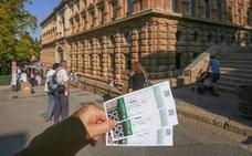La Alhambra realizará una auditoría para estudiar la supuesta brecha de seguridad en la web que vende las entradas