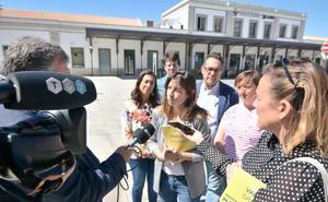Absuelta la candidata de Vamos Granada del delito de calumnias del que le acusó otro edil