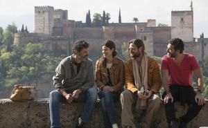 La Alhambra, premio Set of Culture en Cannes