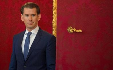 Toma posesión el nuevo Gobierno que conducirá Austria hasta las elecciones