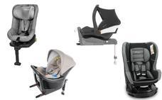 Estas son las cuatro sillitas infantiles para coches más inseguras del mercado