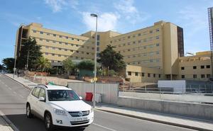 Tres nuevas agresiones a personal sanitario en Torrecárdenas