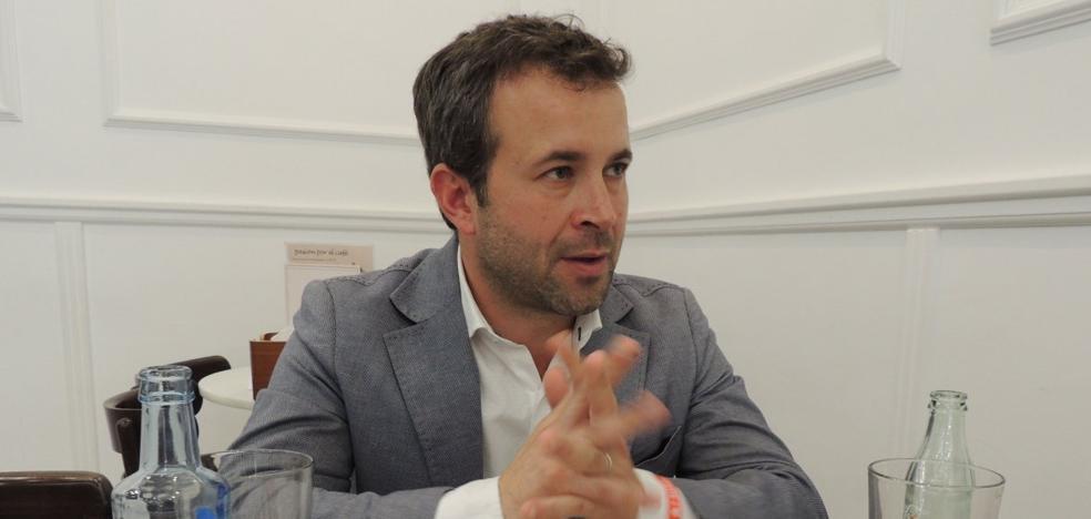 Julio Millán, el político que anhela el cambio