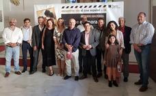 Baeza acoge la 'premier' de la película 'Lope enamorado'