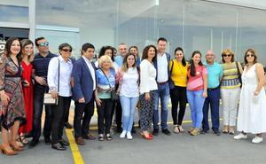 El Gobierno apuesta por atraer inversiones y empresas a Linares y abordar la ITI provincial
