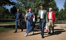 Ciclovías y nuevos autobuses para reducir la contaminación en Granada