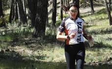 Kety Cobos y Juanma Casado, los más rápidos en la prueba de El Pozuelo