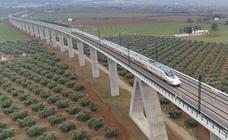 ¿Qué falta para que llegue el AVE a Granada?