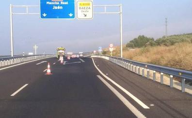 La Junta anuncia inversiones para la conexión de Linares-Vadollano, de Baeza con la Autovía del Olivar y el tranvía de Jaén