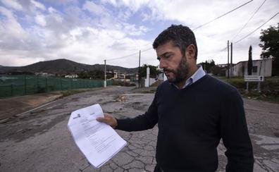 El PSOE achaca los recibos de los cortijos de 2012 a una revisión del catastro de hace cuatro años