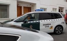 Arrestado uno de los atracadores que asaltaron a un matrimonio en Güevéjar