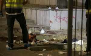 Cárcel para el acusado de apuñalar a su expareja en Granada
