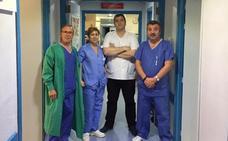 El hospital de Linares registra la primera donación bipulmonar de la provincia