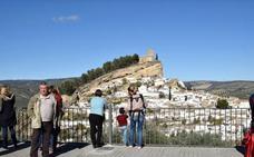 6 motivos para visitar Montefrío, uno de los pueblos con mejores vistas del mundo